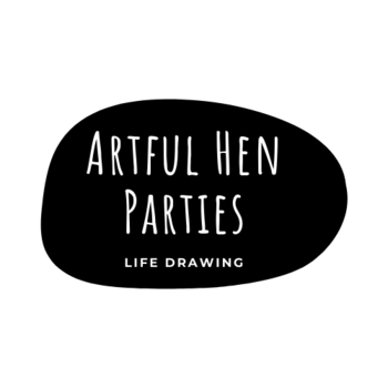 arty hen party