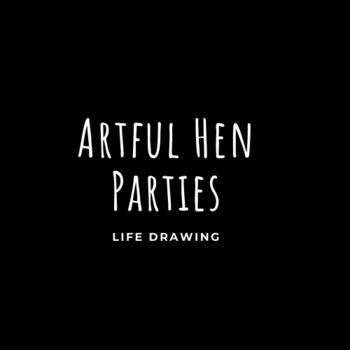 artful hen do